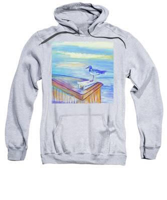 My Tern 3 Sweatshirt