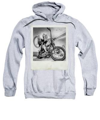 Nostalgia- Sweatshirt