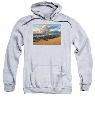 Ocean Calm Sweatshirt