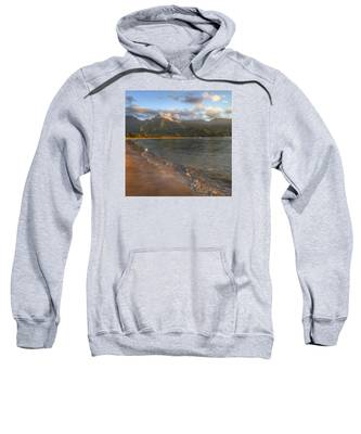Ocean Mountains Sweatshirt