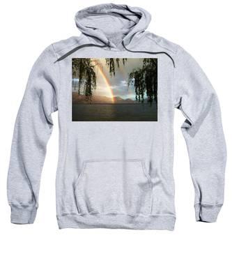 Okanagan Rainbow Sweatshirt