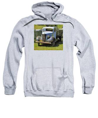 Old Soul #2 Sweatshirt