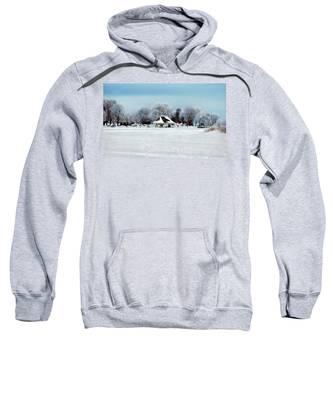 Orillia Winter Sweatshirt