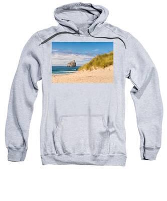 Pacific Beach Haystack Sweatshirt
