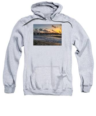 Pier Waves Sweatshirt