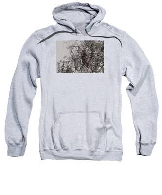 Pokeweed Sweatshirt