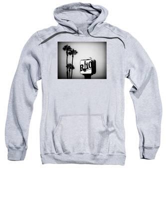 R-10 Social House Sweatshirt