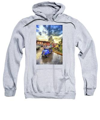 La Plaza Sweatshirt