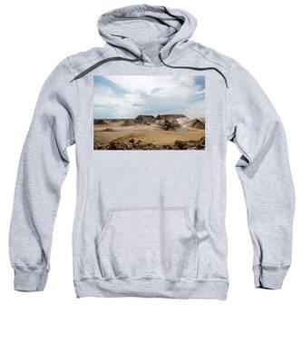 Rock Crushing 2 Sweatshirt