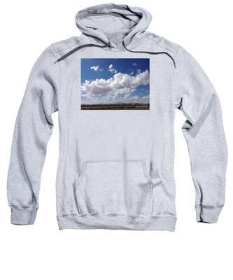 Running Hills Sweatshirt