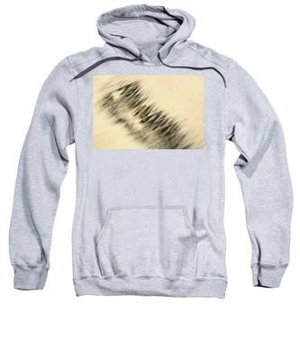 Sand Painting Sweatshirt