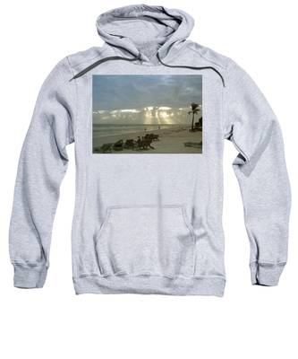 Sanibel Island Fl Sweatshirt