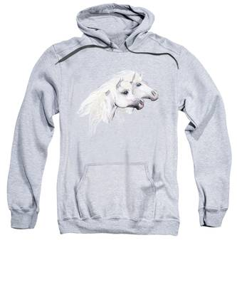 Silver Manes Sweatshirt