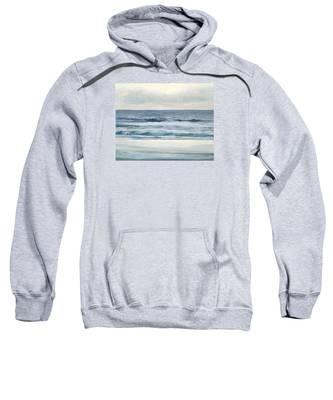 Silvery Morn Sweatshirt