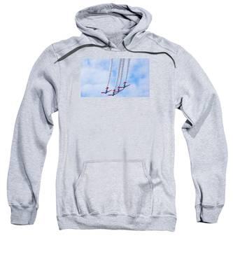Sky Squadron Sweatshirt