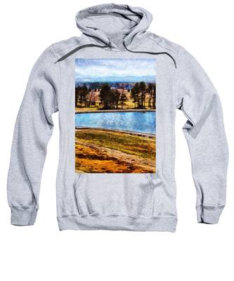 Southern Farmlands Sweatshirt