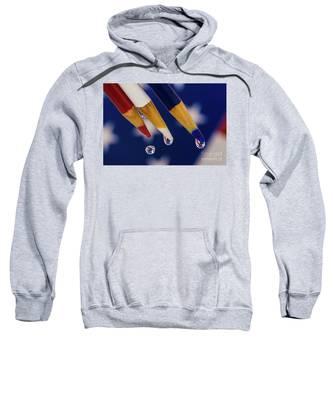 Stars And Stripes Sweatshirt