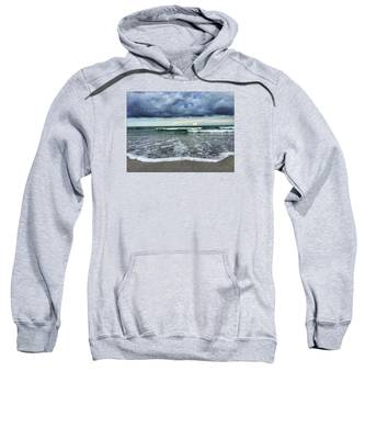 Stormy Waves Sweatshirt