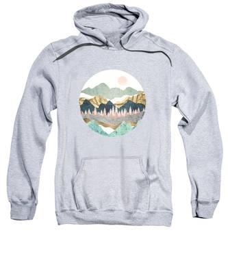 Vista Hooded Sweatshirts T-Shirts