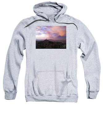 Sunset On The Bay Sweatshirt