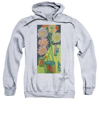 Table Scape Sweatshirt