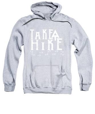 Hike Hooded Sweatshirts T-Shirts