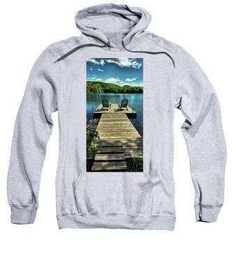 The Adirondacks Sweatshirt