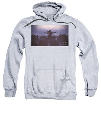 The Black Wizard Sweatshirt
