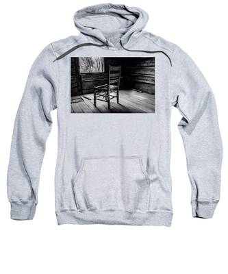 The Broken Chair Sweatshirt