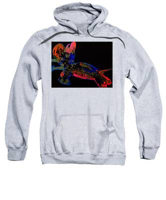 The Chase Sweatshirt