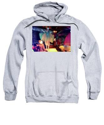 The Dance- Sweatshirt