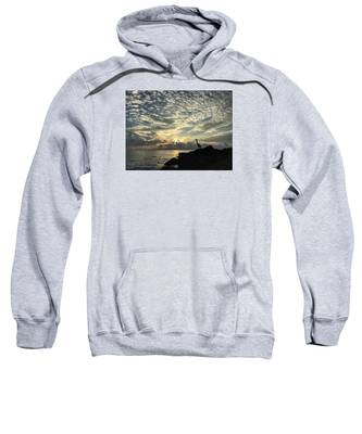 The Fisherman Sweatshirt