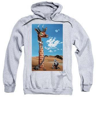 The Guardian Sweatshirt
