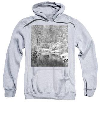 A Perfect Storm Sweatshirt