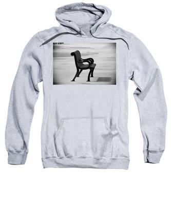 The Pier Bench Sweatshirt