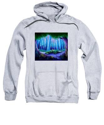 Sleeping Hooded Sweatshirts T-Shirts