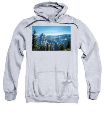 The View- Sweatshirt