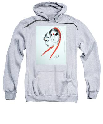The Women Sweatshirt