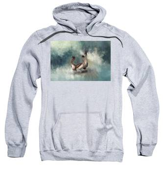 Three Amigos Sweatshirt