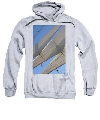 Three Sails Sweatshirt