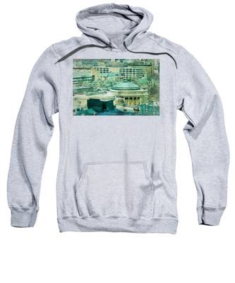 Toronto Window View Sweatshirt