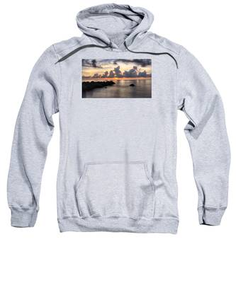 Tranquil Waters Sweatshirt