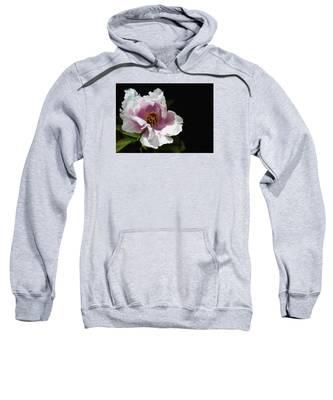 Tree Paeony II Sweatshirt