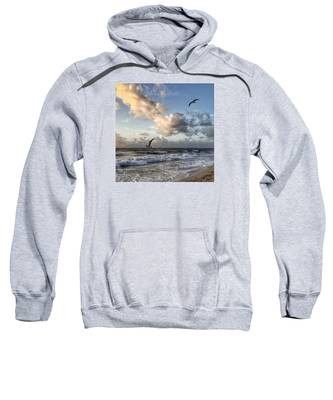 Triple Trouble Sweatshirt