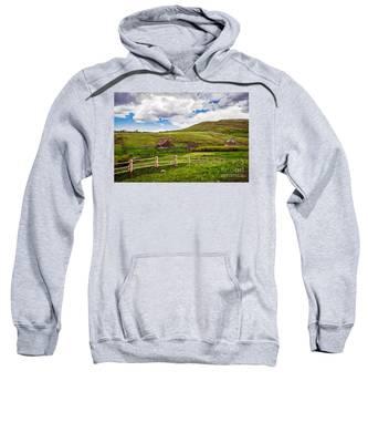 True Grit Ranch Sweatshirt