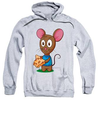 Twitch The Mouse Sweatshirt