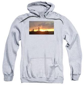 Unparalleled  Sweatshirt