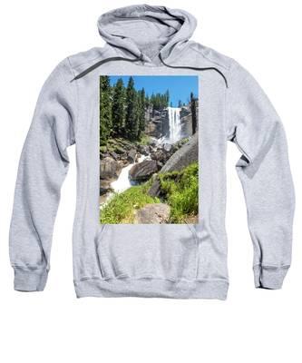 Vernal Falls- Sweatshirt