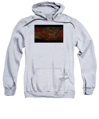Abstract Visuals - Wavelengths Sweatshirt