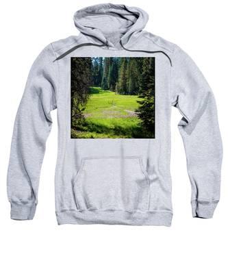 Welcom To Life- Sweatshirt